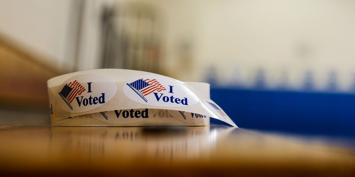 What you need to know about voting in Tuesday's special election