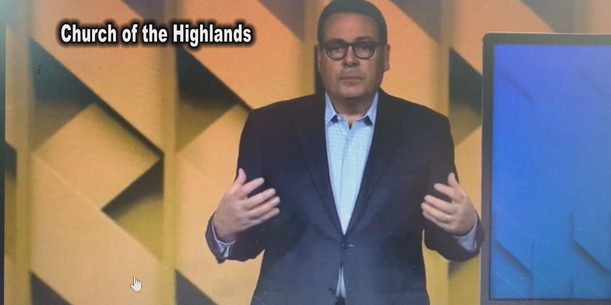 Highlands' pastor responds to B'ham housing authority and school board cutting ties with church