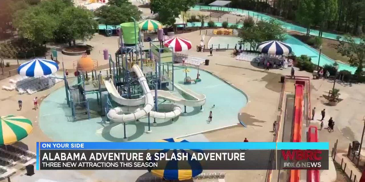 splash adventure reopens