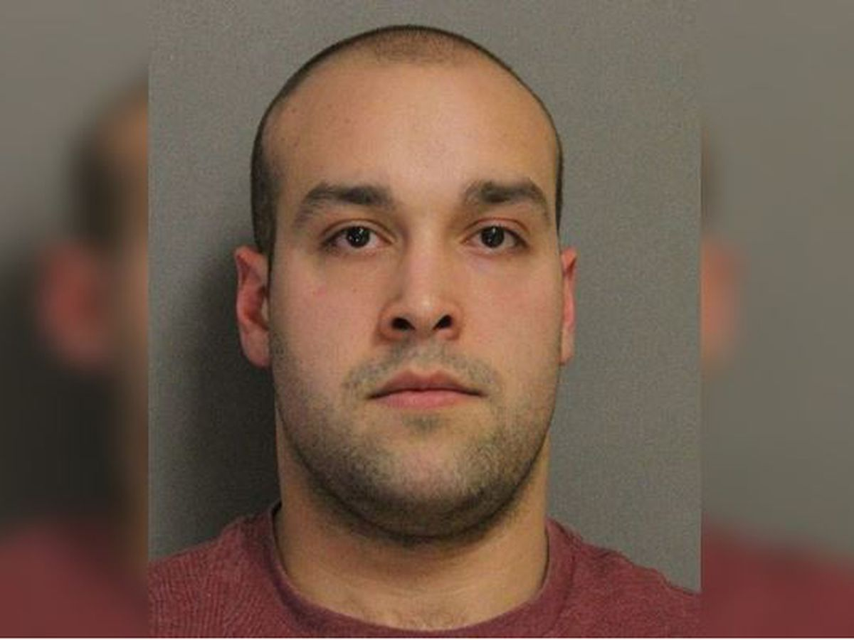 Michigan State Police trooper accused of assaulting female partner on duty