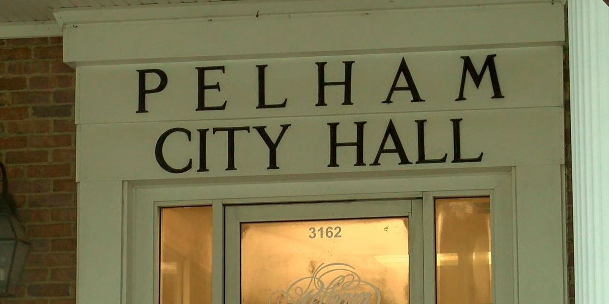 Pelham working to fix mold issue in city hall