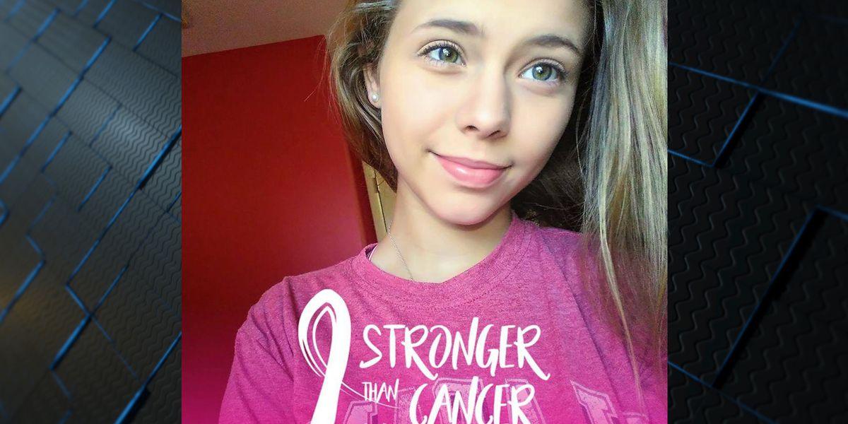 Missing Scottsboro teen found safe