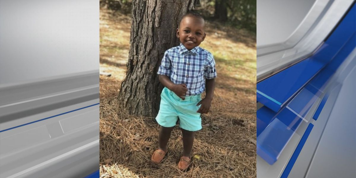 4-year-old dies after Tuskegee drive-by shooting