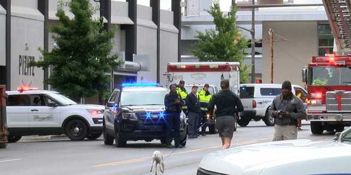B'ham PD holds 5k race for injured officers