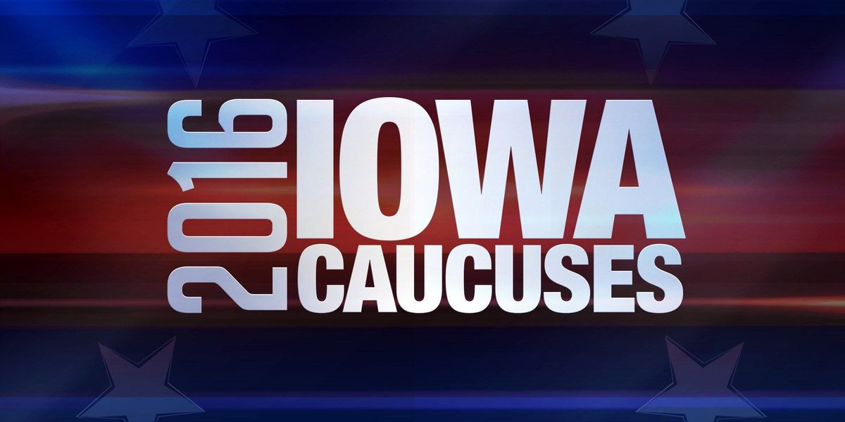 The results are in for the Iowa Caucuses! We'll have more at 5 a.m.