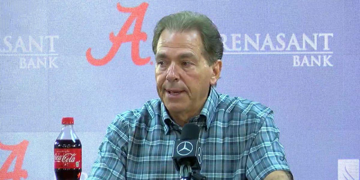 Georgia helps Alabama learn a valuable lesson on the gridiron