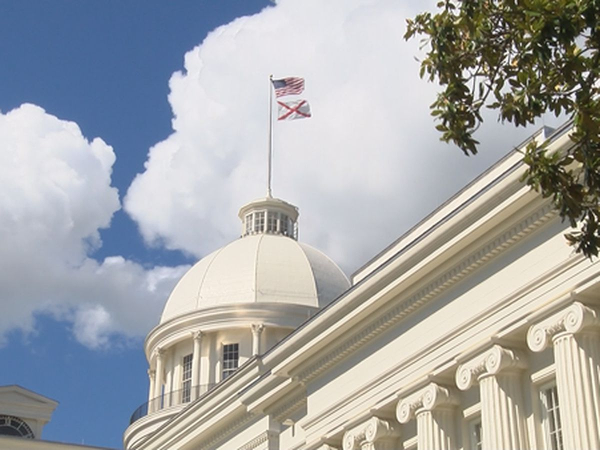 Governor Ivey extends the state of emergency