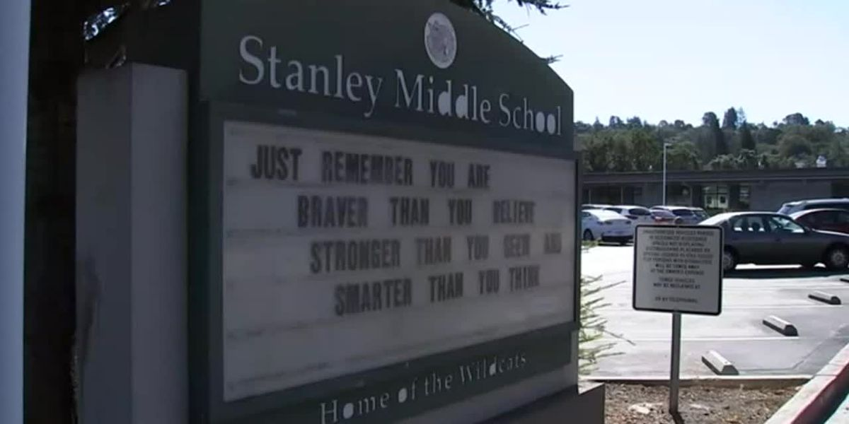 School letter threatens 12-year-old Calif. boy with arrest over missed Zoom sessions