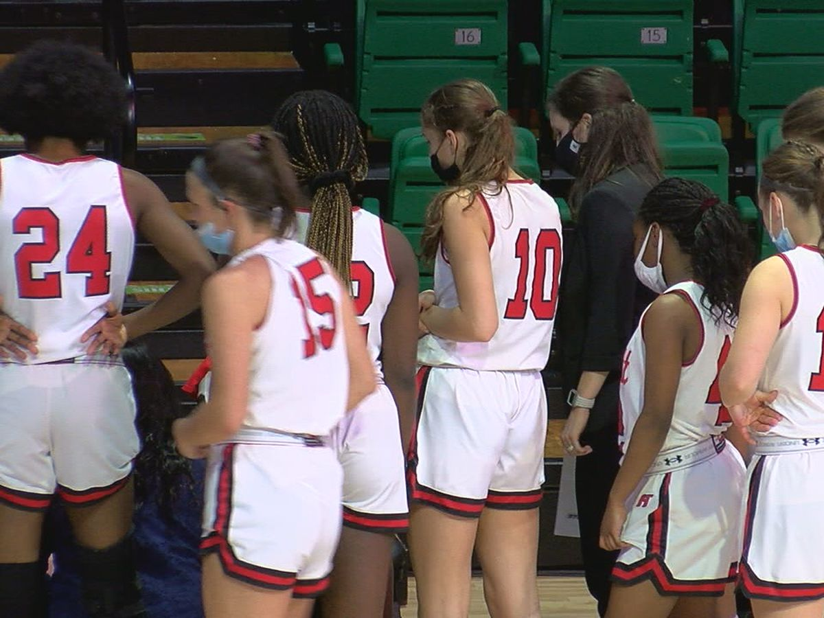 Hewitt-Trussville to face Hoover in 7A Championship game