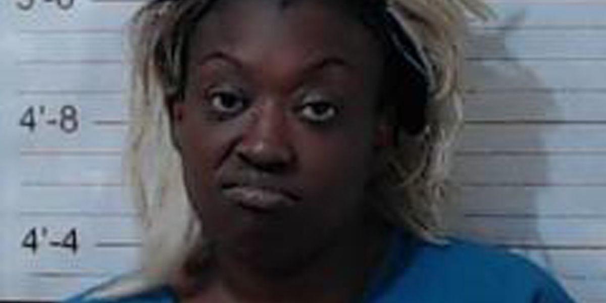Woman arrested after ambulance stolen in Enterprise