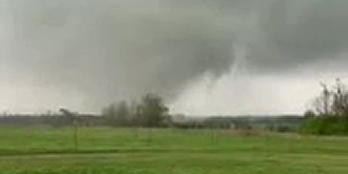 6th person dies from injuries in March tornado in Calhoun Co.
