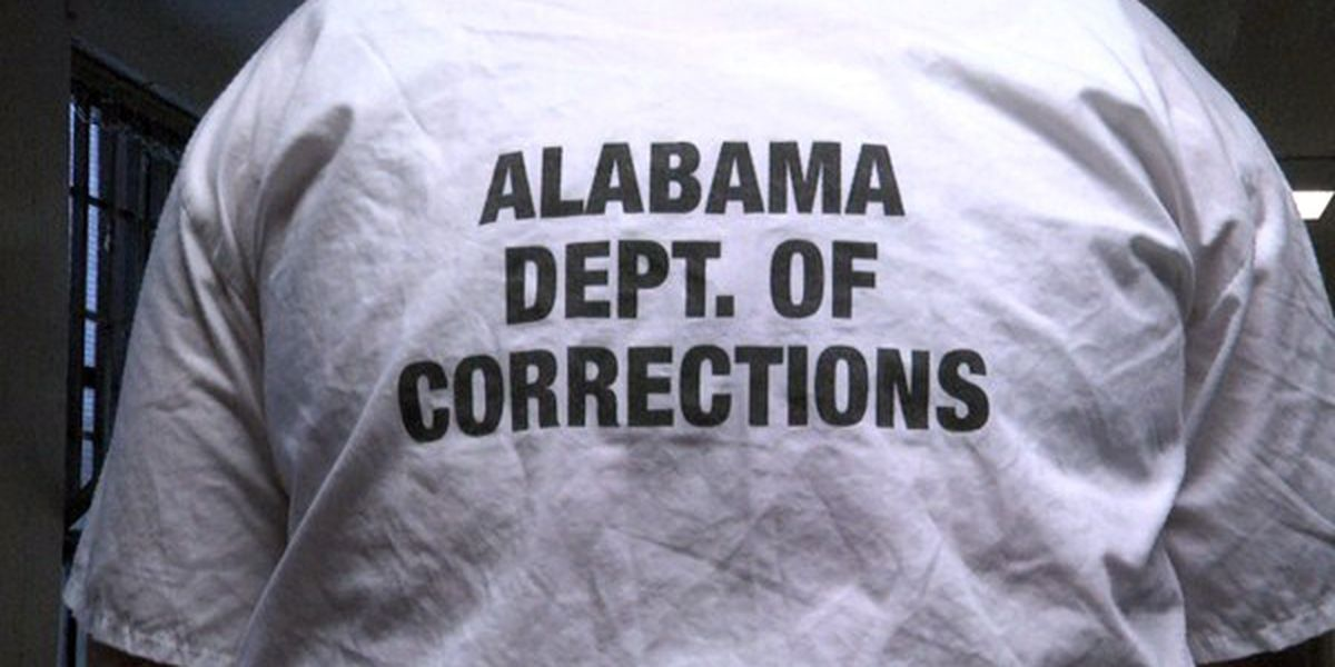 COVID-19 in custody: Alabama ranks 9th for inmate deaths