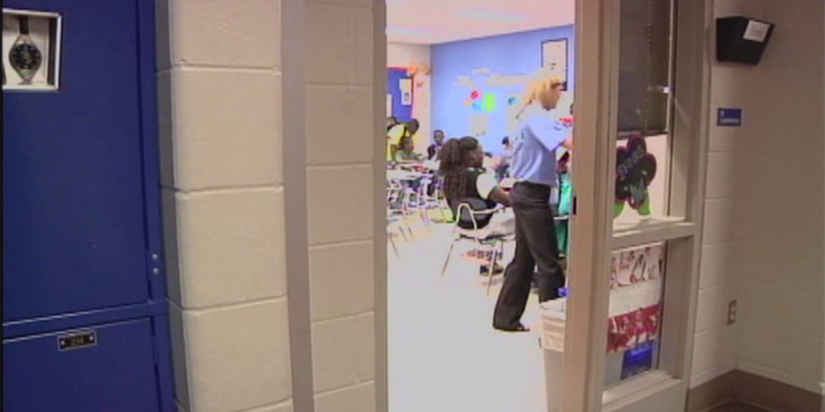 Tuscaloosa city schools re-evaluate their school safety plan
