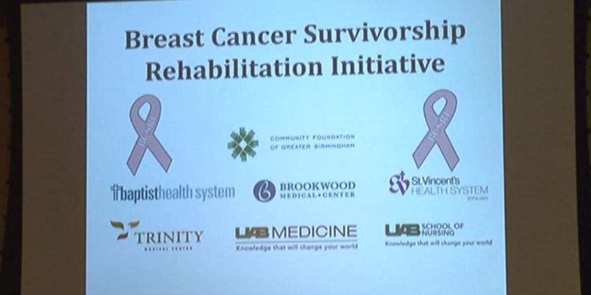 New early detection breast cancer research focusing on rural areas