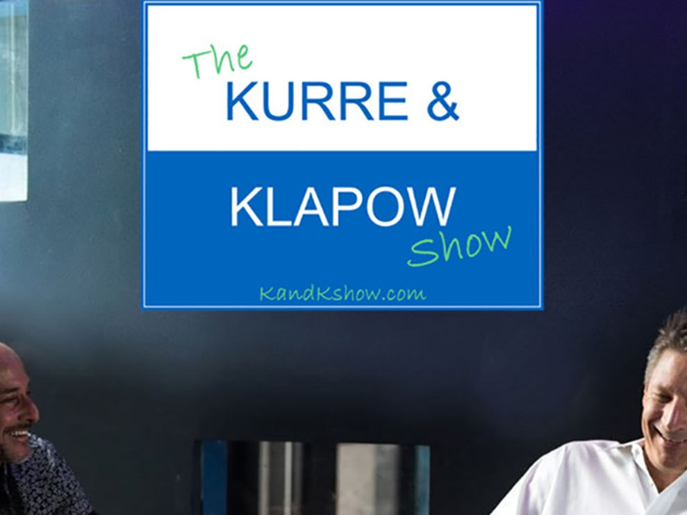WBRC Partners with Dr. Josh Klapow and Tony Kurre to co-produce and air The Kurre and Klapow Show on WBRC FOX6 News' Streaming Channels