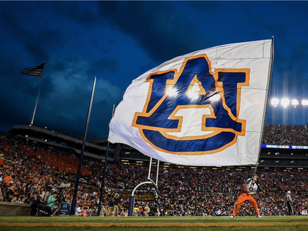 Auburn players ready for big Texas A&M game