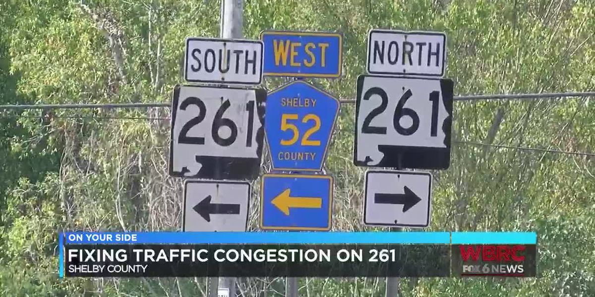 Project addressing traffic near Helena Elementary moves forward