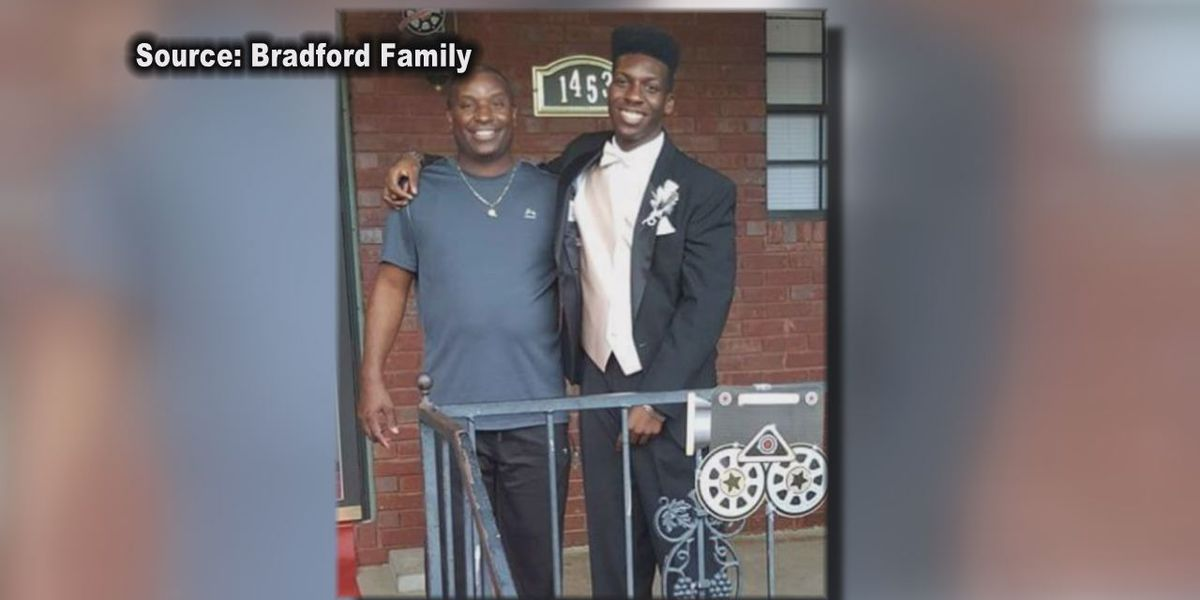 Bradford family attorney: Private autopsy reveals EJ was shot 3 times, lawyers for Bradford's family viewed Riverchase Galleria video