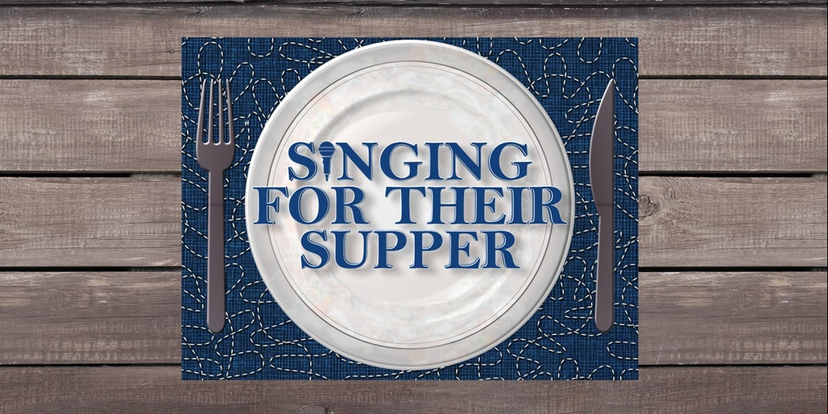 'Singing For Their Supper' special on WBRC FOX6 to benefit food bank