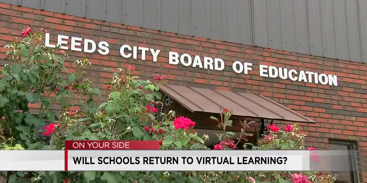 Will school districts move to virtual?