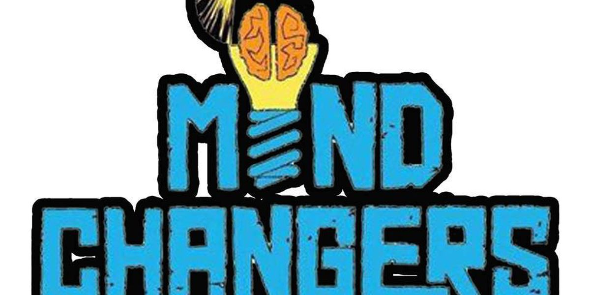 Mind Changers partnering with Tuscaloosa Tourism and Sports