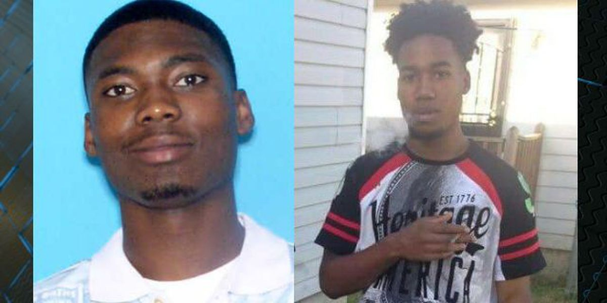 Fairfield PD still looking for 2 suspects in Miles College student's death; details at 5 a.m.