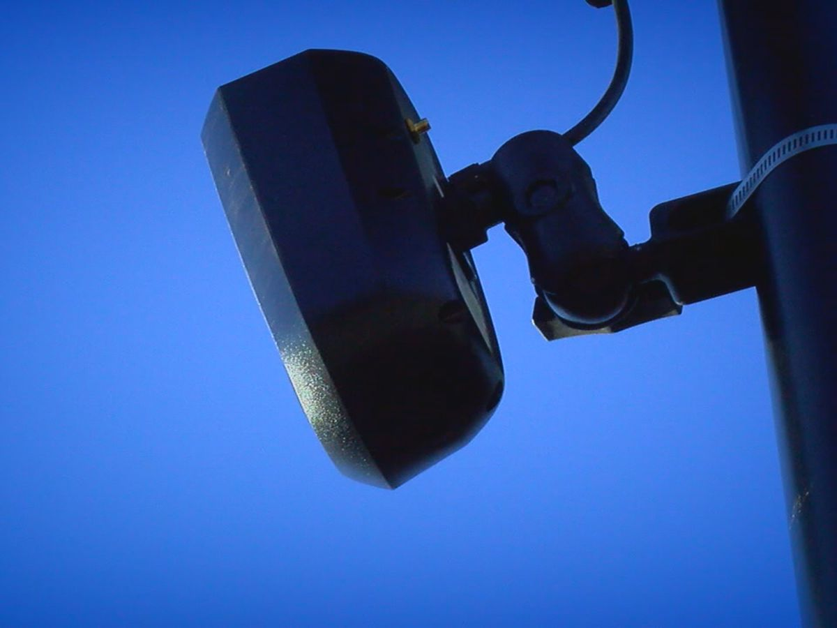 JCSO: Flock cameras helping to reduce crime in Center Point