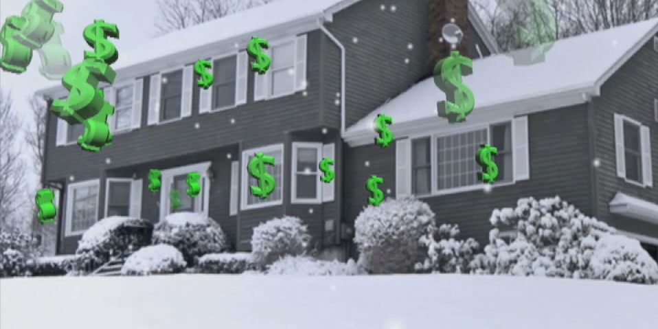 How not to blow your budget while safely keeping your home warm