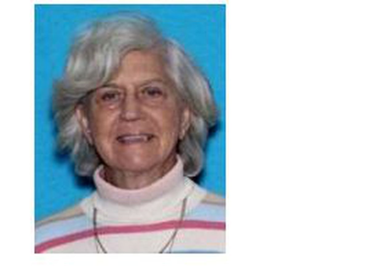 Endangered Missing Person Alert for 85-year-old last seen in Birmingham