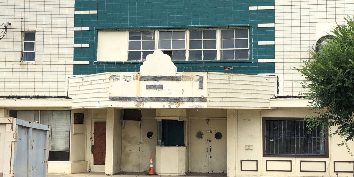 Bessemer's Lincoln Theatre will soon see renovations