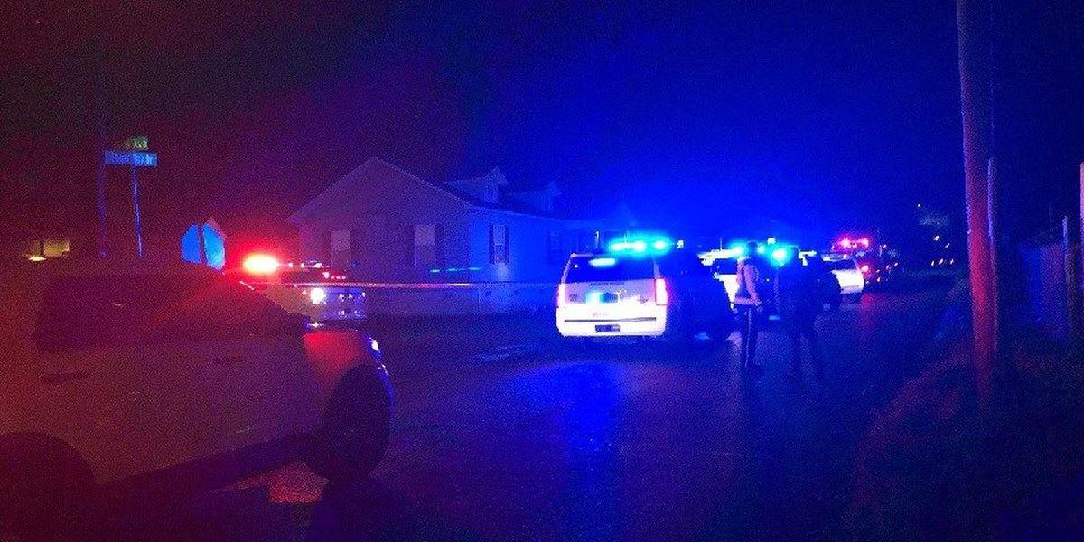 Two children shot in Birmingham's Roosevelt community