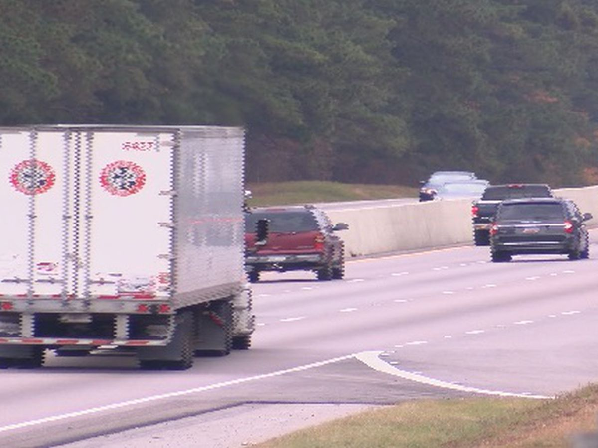AAA: Thursday night the worst time for Memorial Day travelers