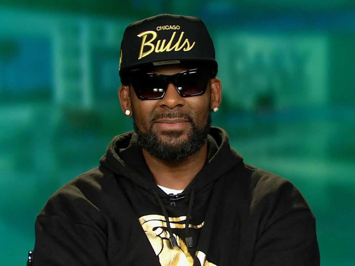 Sony and RCA record labels sever ties with R. Kelly
