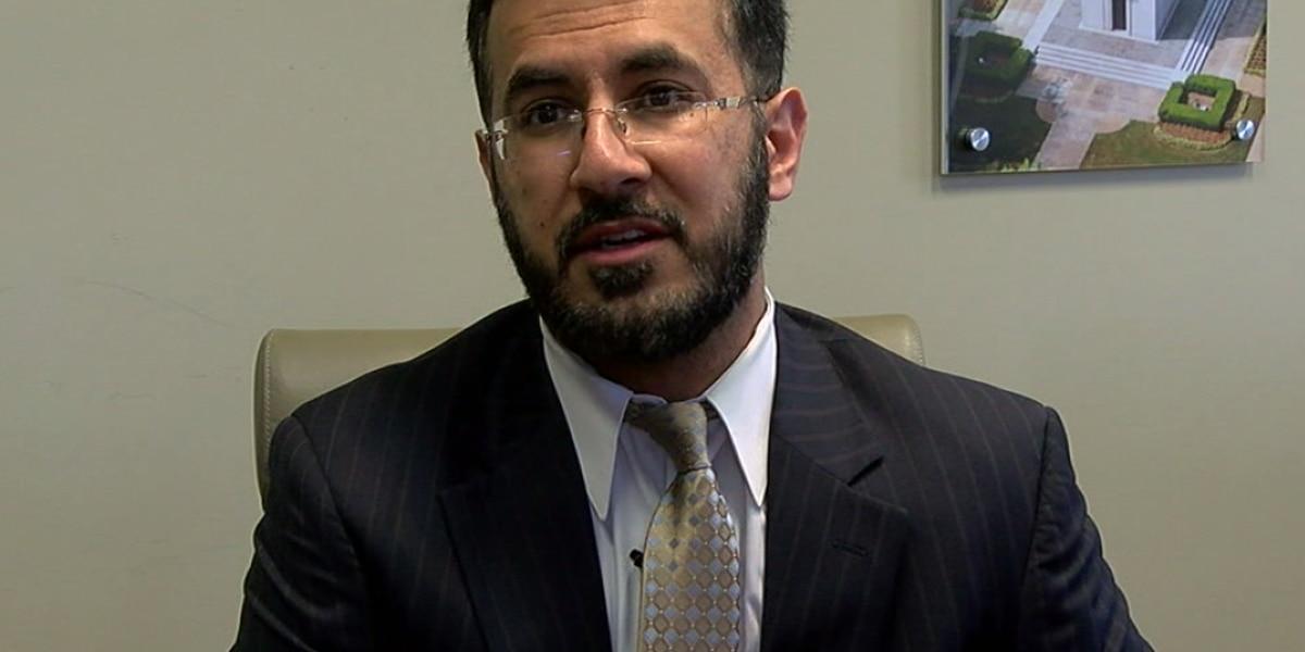 Muslim marine to speak at UAB