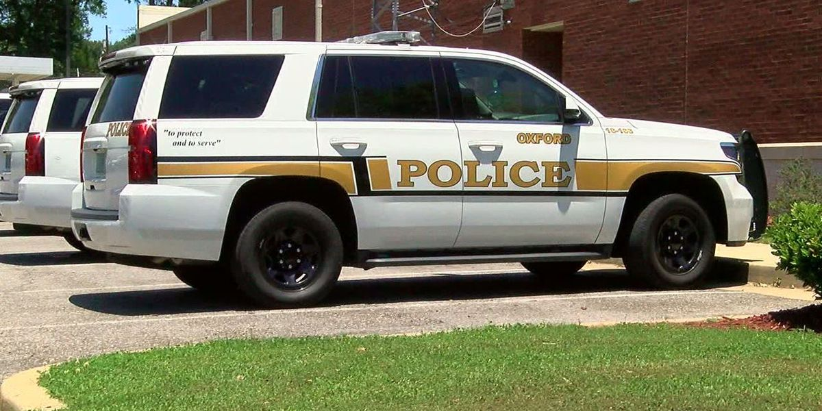 Oxford Police Chief expresses frustration in death of George Floyd