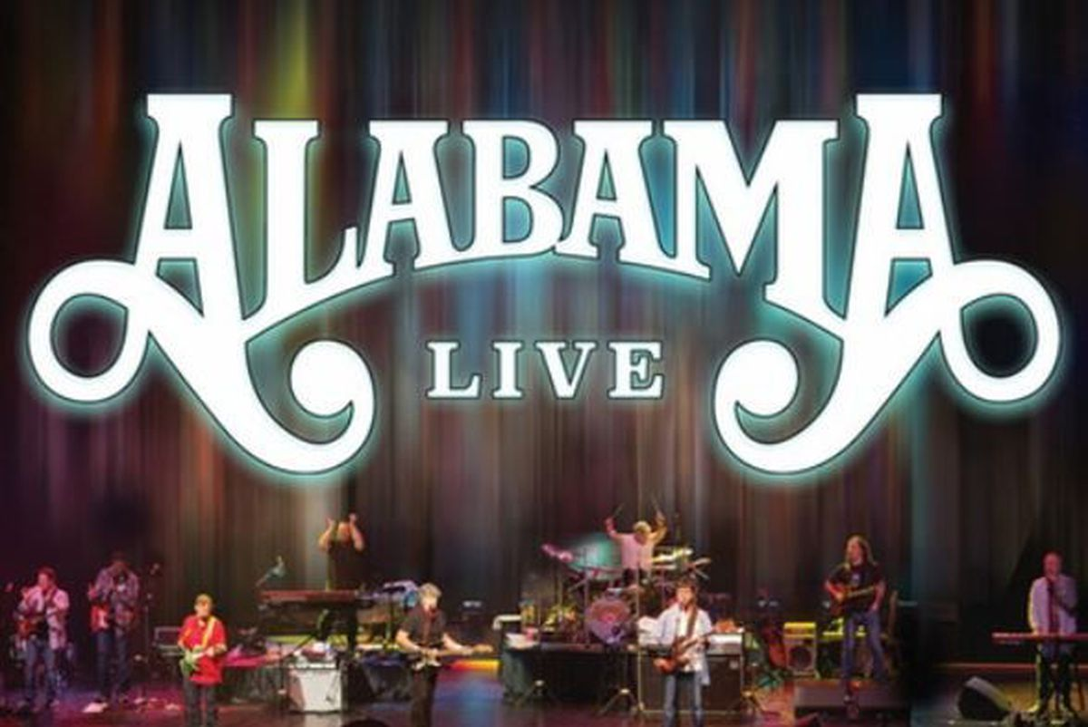 Country band Alabama, several others to perform at JSU benefit concert