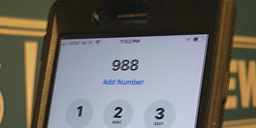 FCC moving forward with 3-digit number for Suicide Prevention Hotline
