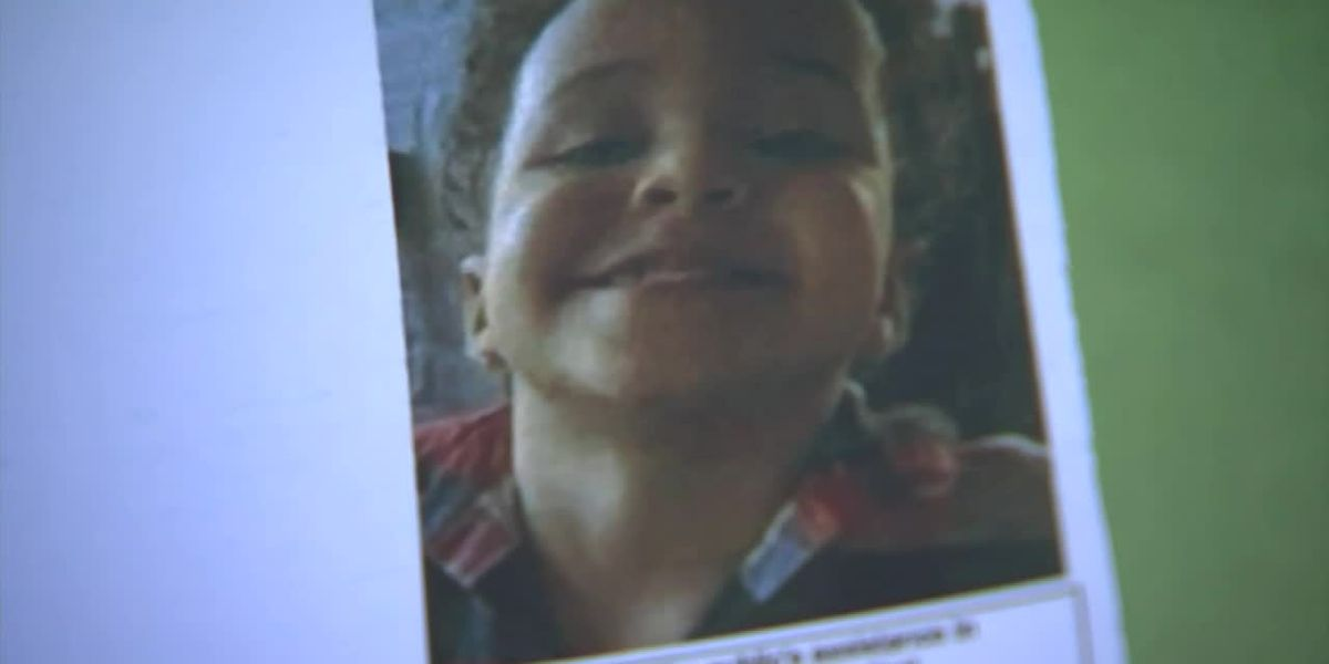 2-year-old missing in Nevada