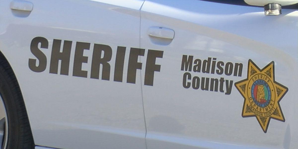 Man dead, child critical in domestic dispute in Madison County