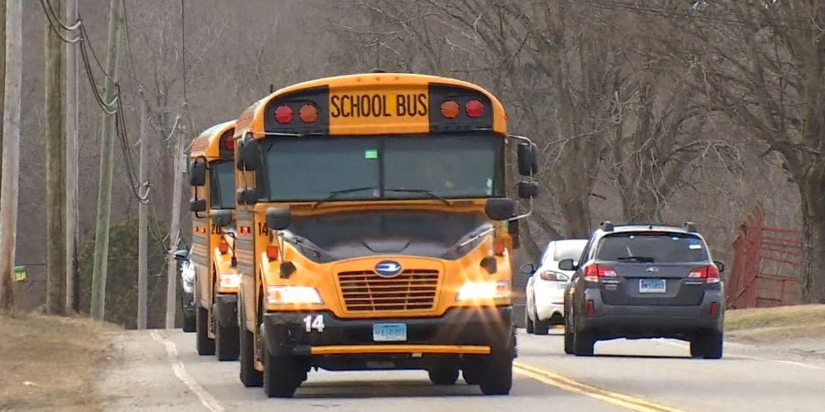Tuscaloosa Co. Schools seeking more bus drivers