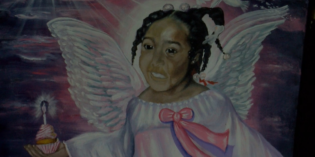 Family remembers Kamille 'Cupcake' McKinney one year after she was abducted and killed