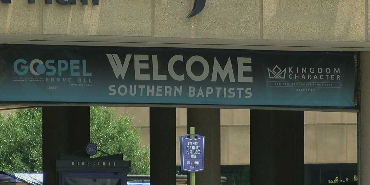 Southern Baptist Convention donates money to education
