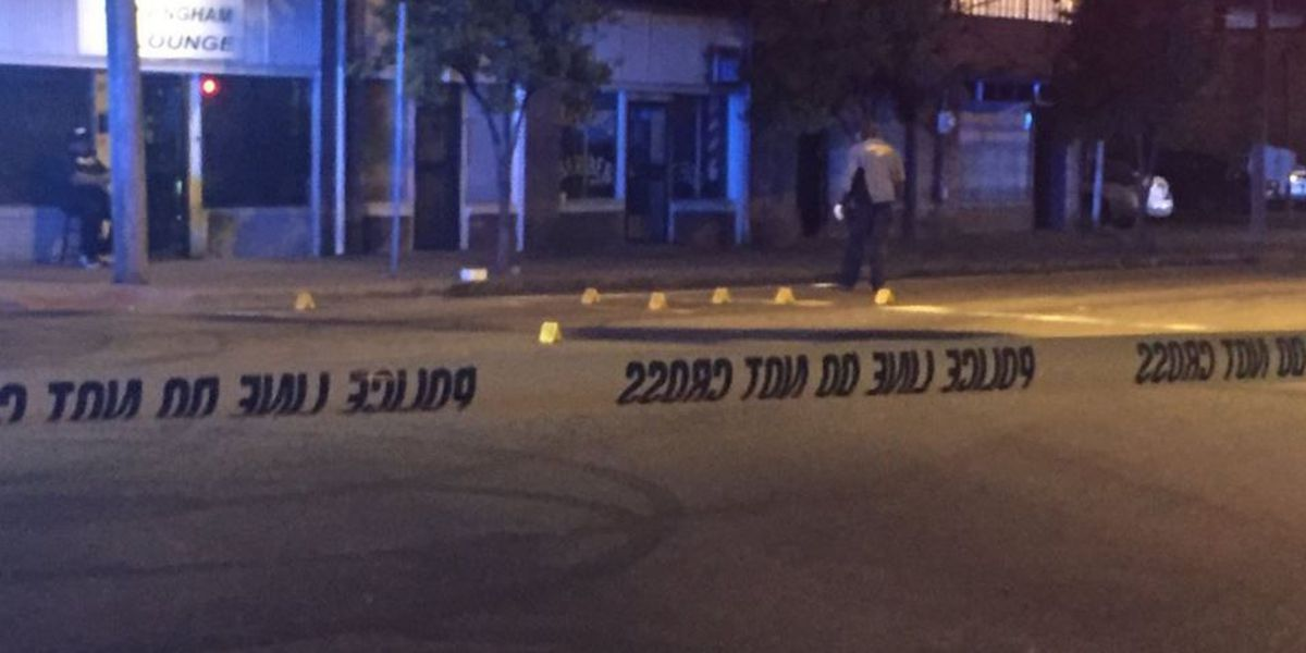 Man killed outside of Birmingham lounge; Clare Huddleston has an update at 7 a.m.