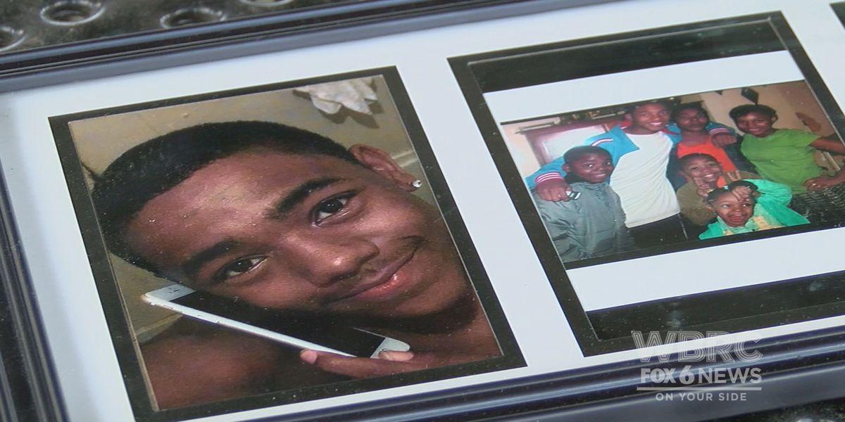 Where is Daniel Rickett? Birmingham teen missing for a year