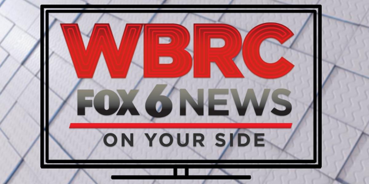 Wbrc Fox 6 News Birmingham
