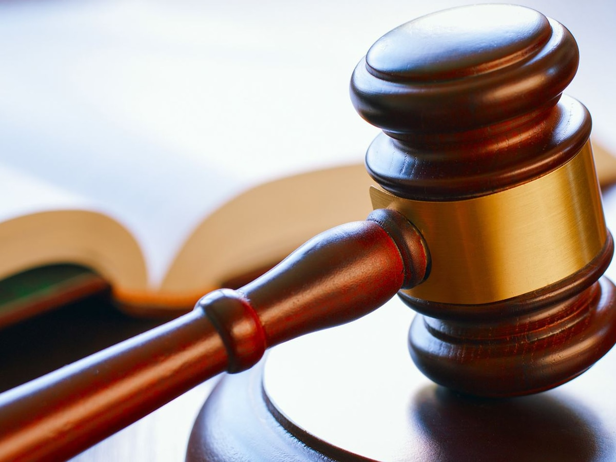 Disbarred Walker County attorney pleads guilty to felony theft of property charges