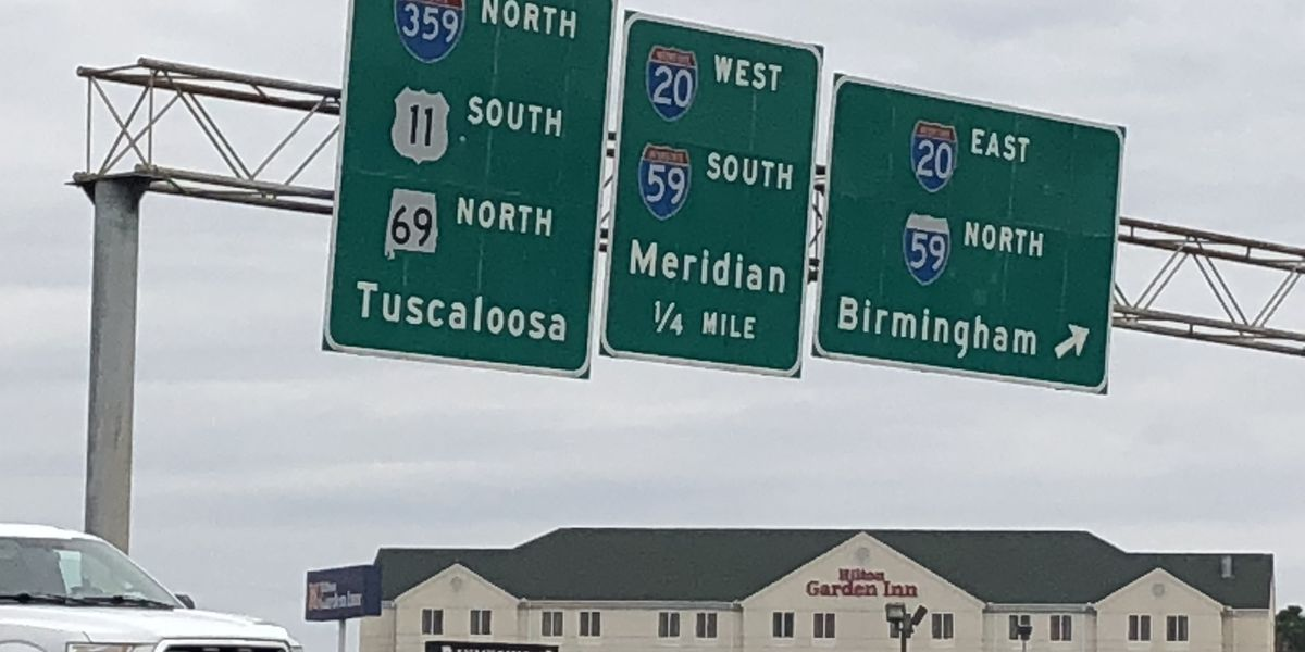 Federal government pumps millions into west Alabama traffic management upgrades