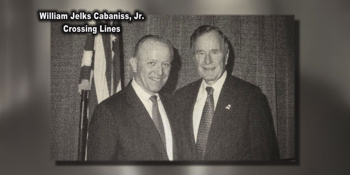 Former U.S. Ambassador shares memories of President George H.W. Bush