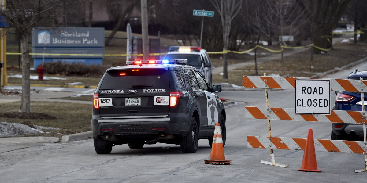 Police: Aurora attacker used gun he shouldn't have owned