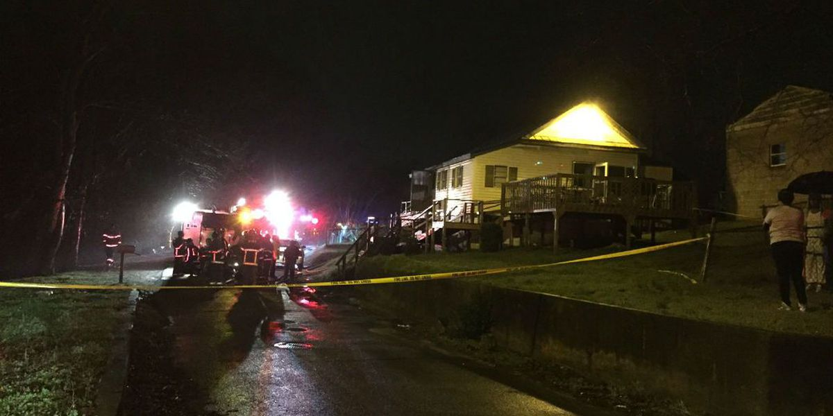 House fire now a death investigation; Ronda Robinson has updates at 7:04 a.m.